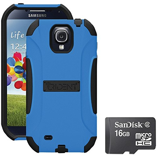 Trident Systems Aegis Case For Samsung Galaxy S Iv - Smar...