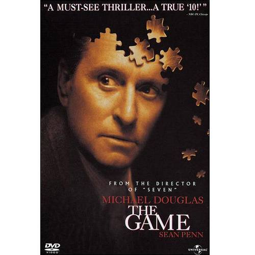 The Game (Widescreen)