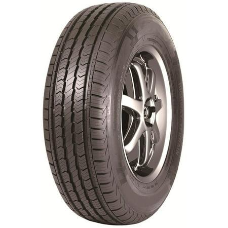Travelstar Ht701 All Season Tire   Lt245 75R17 Lre 10 Ply