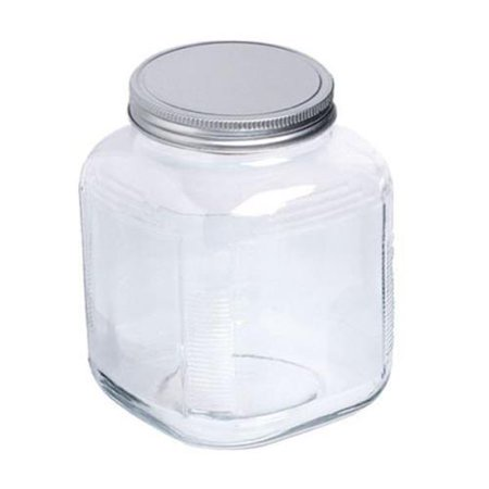 No.85725 Anchor Cracker Jar