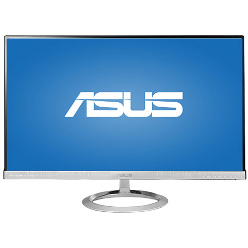 """Asus 27"""" Widescreen LED Monitor (MX279H Black)"""