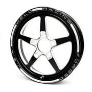 "Weld Racing Alumastar 2.0 Wheel 1-Piece 15x3.5"" 5x4.75"" BC P/N 88B-15274"