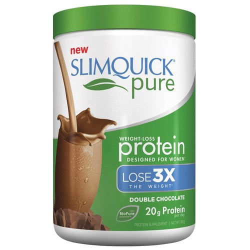 Review on slimquick pure