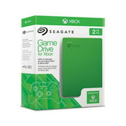 Seagate 2TB GAME DRIVE FOR Xbox - STEA2000403