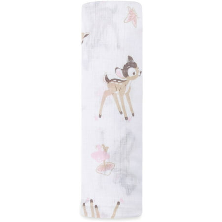Ideal Baby by the Makers of Aden + Anais Swaddle, Disney Bambi