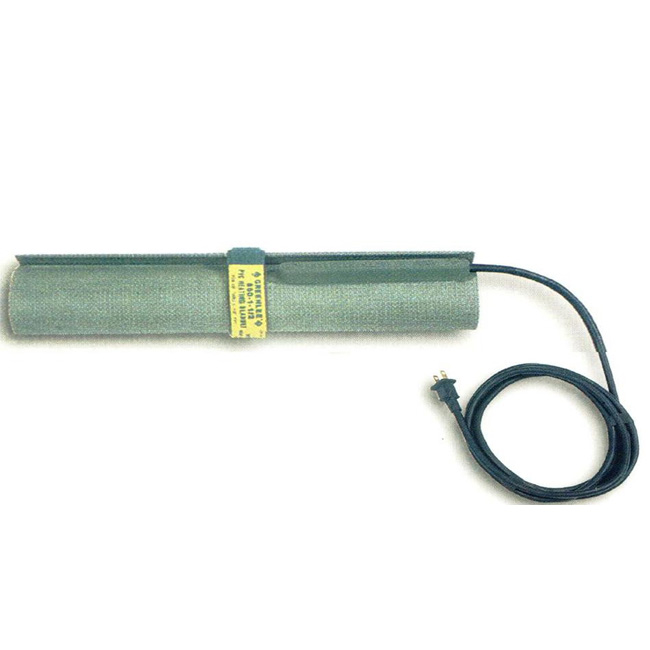 "Morris PVC Conduit Heating Blankets 2"" - 4"""