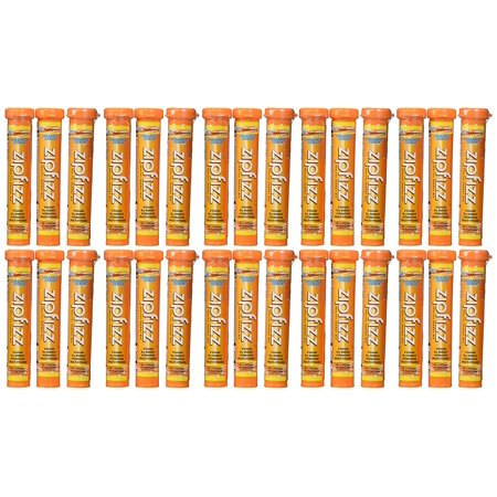 Orange Soda Healthy Energy Drink Mix   Transform Your Water Into A Healthy Energy Drink   30     Ship From America