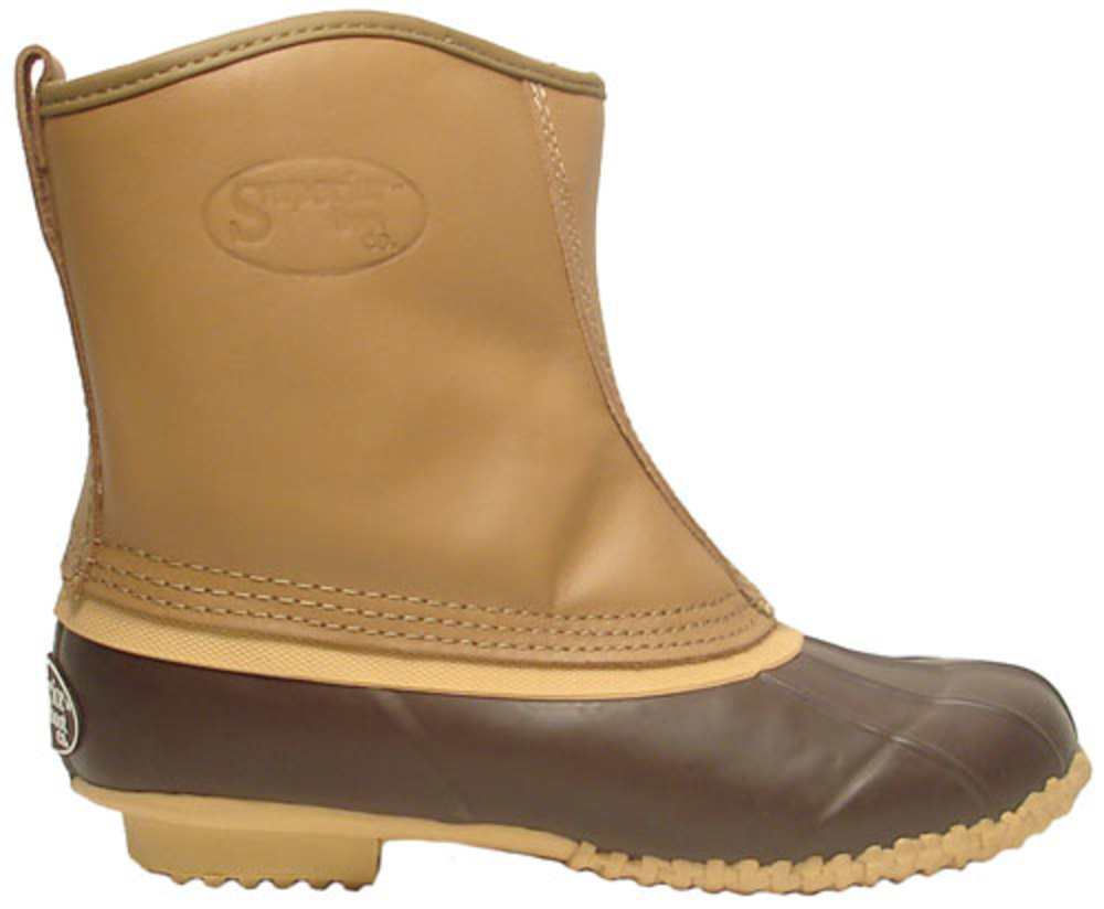 Superior Boot Co Women Pull On Duck Boots by AGS Footwear
