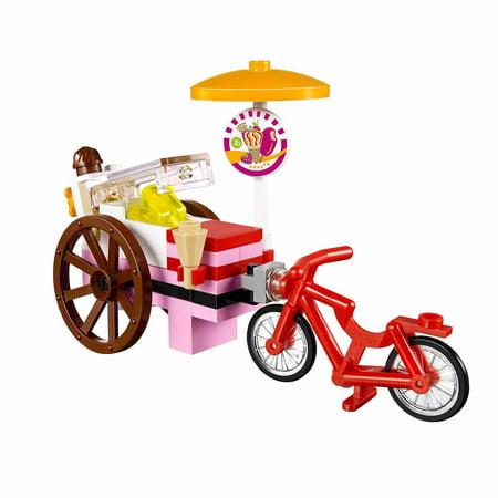 LEGO Friends Olivia's Ice Cream Bike, 41030