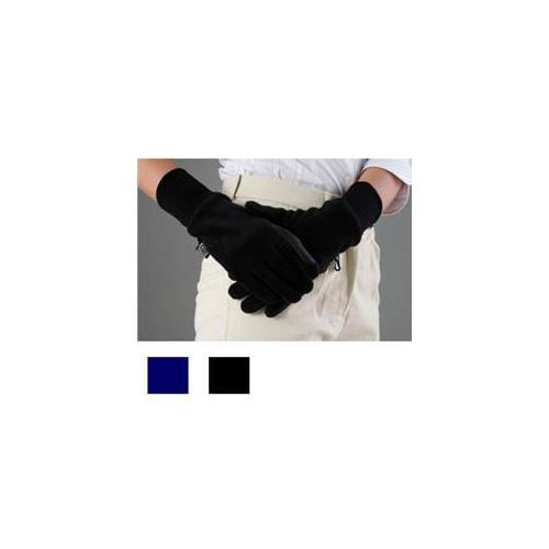 Weatherbeeta Usa 072576 Good Hands Easy Care Fleece Waterproof Glove - Extra Large