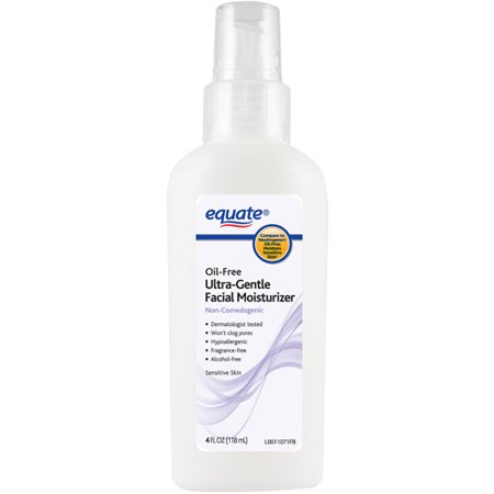 Gentle Facial Moisturizer 14