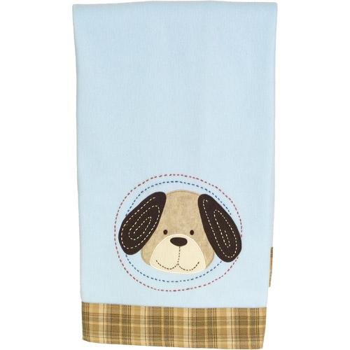 Sumersault Show Doggies Blanket