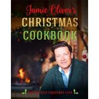 Jamie Oliver's Christmas Cookbook - eBook