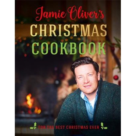Jamie Oliver's Christmas Cookbook - eBook (Jamie Oliver Kitchen)
