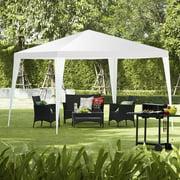 UBesGoo 10'x10' Gazebo Pavilion Cater Canopy Wedding Party Tent Outdoor