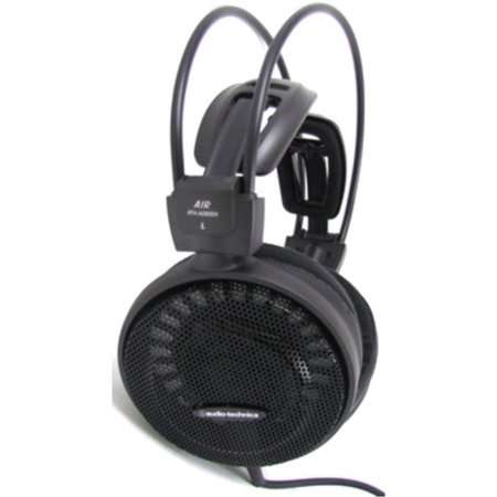 Audio-Technica ATH-AD500X Audiophile Open-Air Headphones - Stereo (Refurbished)