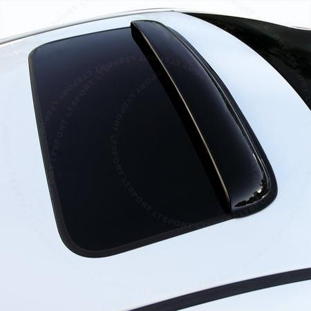 Fit Nissan Moon Roof Visor Moonroof   Sunroof Sun Vent Bug Deflector Rain  Guard For 370Z Altima Frontier GT-R Maxima Pat - Walmart.com f7b89afe89b