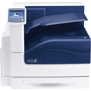 PHASER 7800DN;  12 X 18 COLOR PRINTER  UP TO 1200 X 2400 DPI  45PPM COLOR/45 PPM