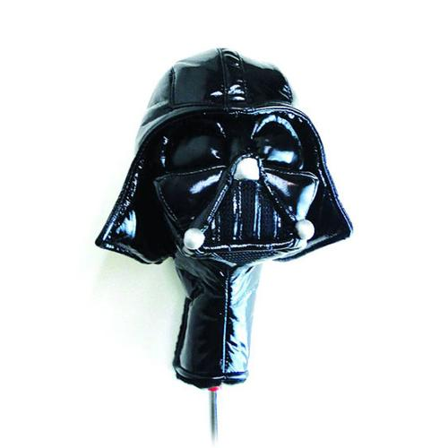 Star Wars Darth Vader Hybrid Golf Club Cover by Comic Images
