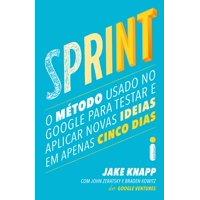 Sprint - eBook
