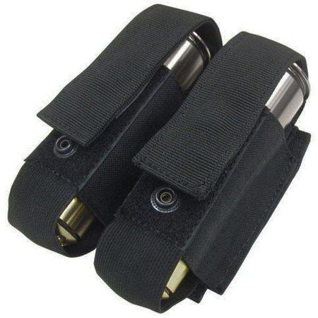 Condor #MA13 MOLLE 40mm Double Grenade Pouch - (Molle Grenade)