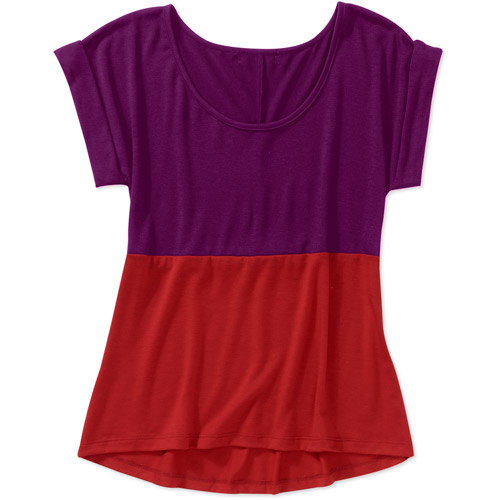 Women's Colorblock Tee