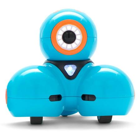 Wonder Workshop DA01 Dash Robot (Blue)