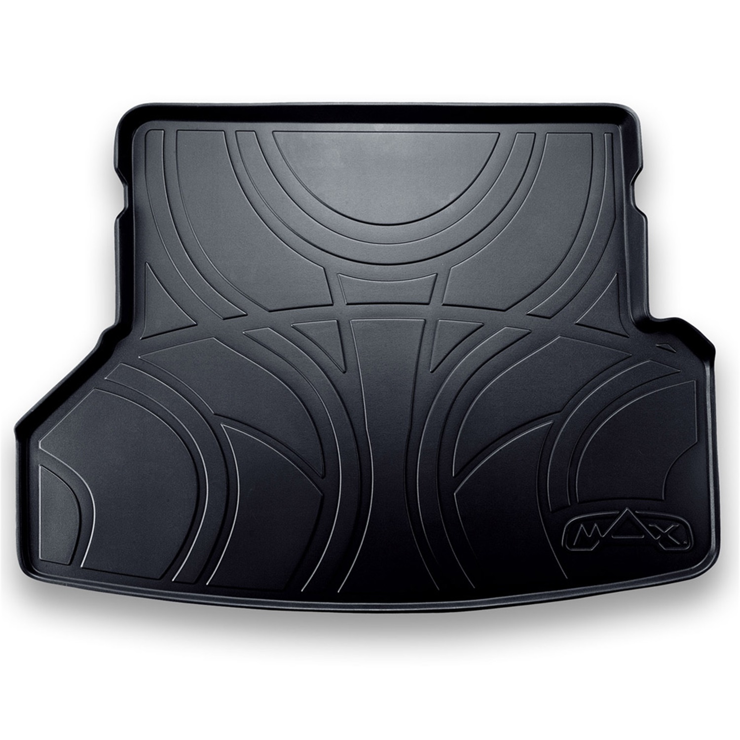 Maxliner D0206 MAXTRAY All Weather Custom Fit Cargo Liner Mat Fits 16 Tacoma