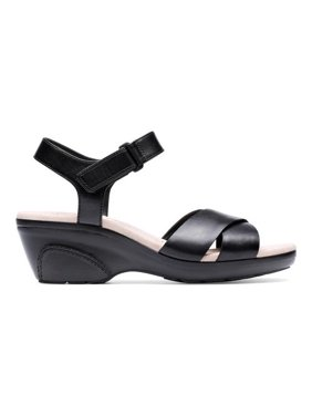 eb568c75a34 Product Image Women s Clarks Lynette Deb Ankle Strap Sandal