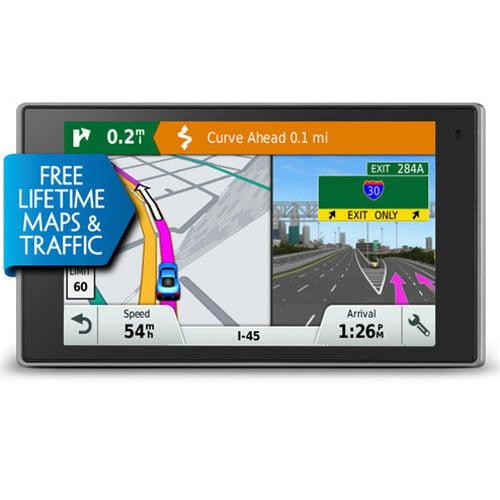 "Garmin DriveLuxe 50LMTHD 5"" GPS"