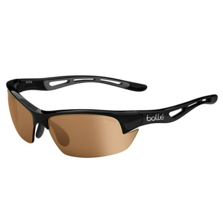 Bolle Sunglasses, Bolt S Photo V3 Golf (Womens Bolle Sonnenbrillen)