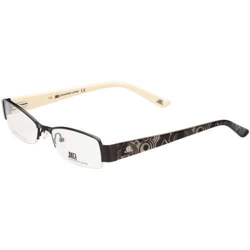 JLo Rx-able Frames With Case
