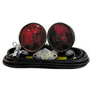 Buyers Heavy Duty Tow Light Kit P/N Tl257M