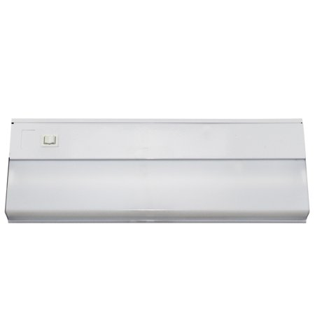 Cooper Metalux 24 Inch Fluorescent Under Cabinet Light Fixture 8720R ...