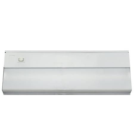 cooper metalux 24 inch fluorescent under cabinet light. Black Bedroom Furniture Sets. Home Design Ideas