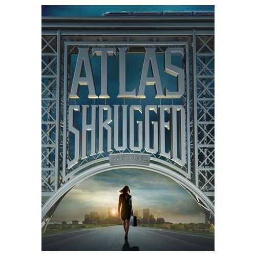 Atlas Shrugged: Part 1 (2011)