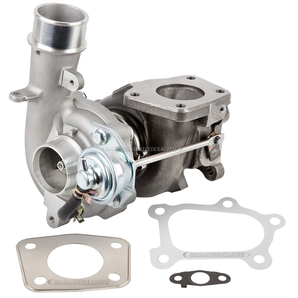 New Turbo Kit With Turbocharger Gaskets For Mazda Mazdaspeed 3 U0026 6