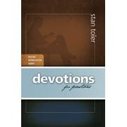 Devotions For Pastors