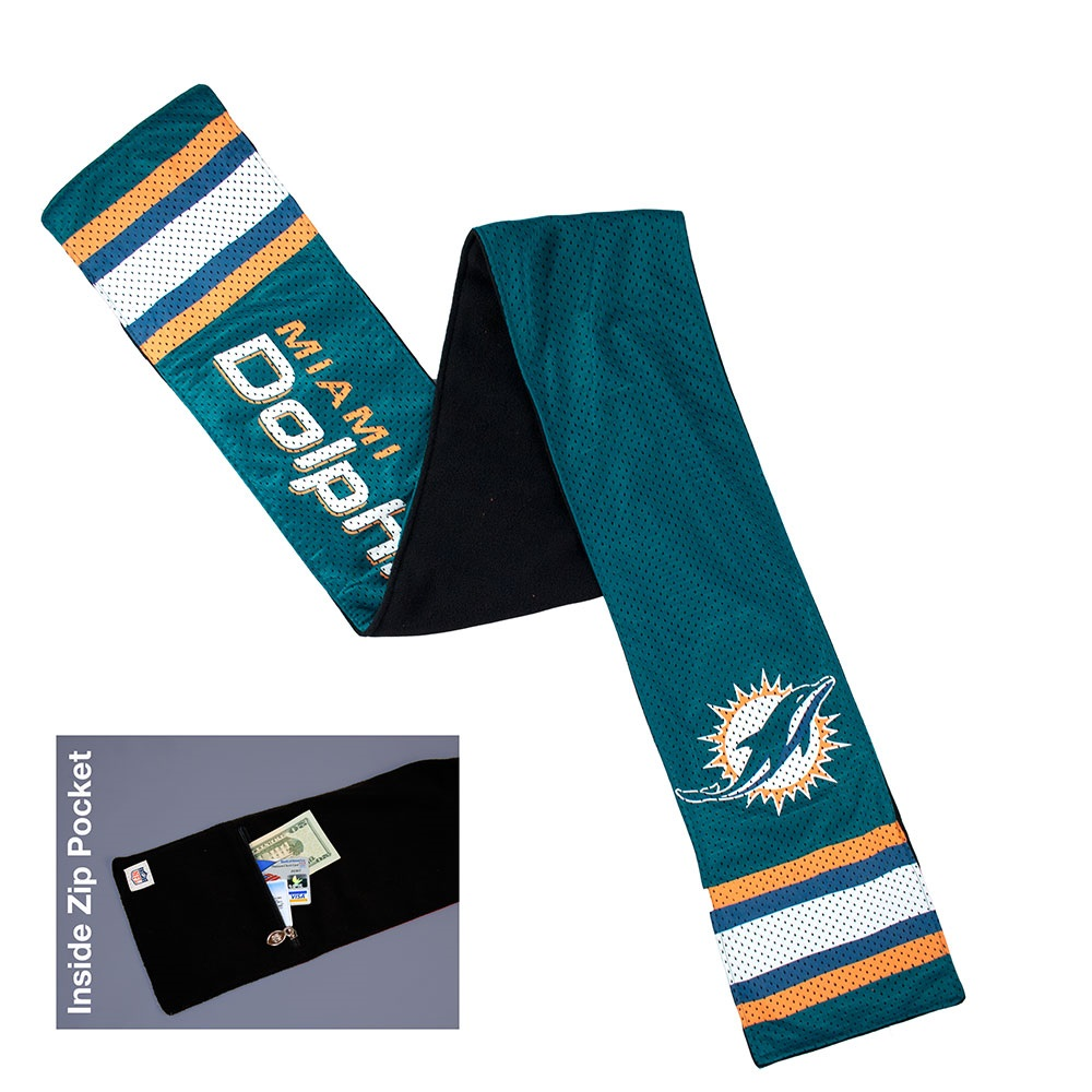 Littlearth Jersey Scarf - NFL Teams