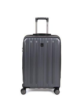 Delsey Titanium Hardside Spinner Luggage Graphite