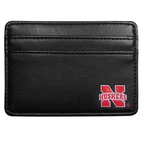 Weekend Wallet - Nebraska Cornhuskers Weekend Wallet (F)