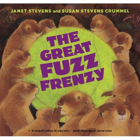 The Great Fuzz Frenzy](Math Frenzy)