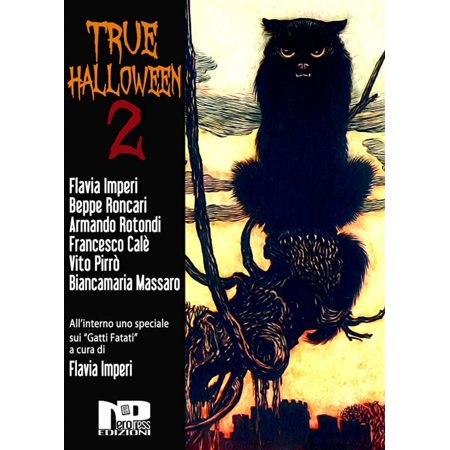 True Halloween 2 - eBook - True Date Of Halloween