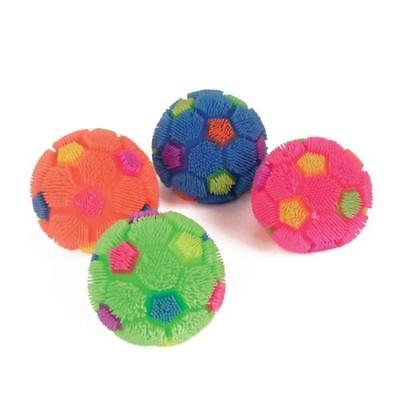 "Puffer Ball Soccer 4-1 2"" For Dz by"