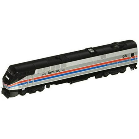 Amtrak Train (Kato USA Model Train Products GE P42 #66
