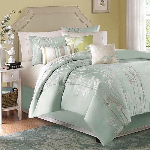 Home Essence Anna 7-Piece Comforter Set