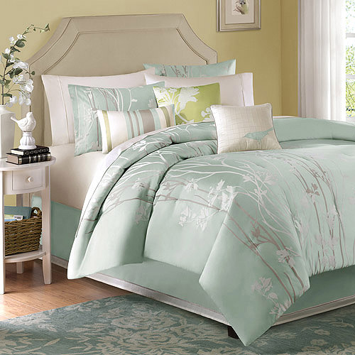 Home Essence Anna 7-Piece Comforter Set
