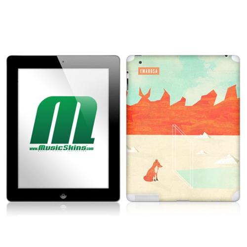 Zing Revolution MS-EMAR20250 iPad 2 - Wi-Fi-Wi-Fi + 3G