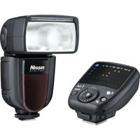 Nissin ND700AK-C DI700 Air and Air 1 Kit for Canon (Black)