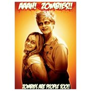 Aaah! Zombies!! (2007) by